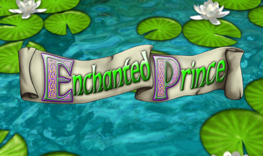 The Logo of Enchanted Prince