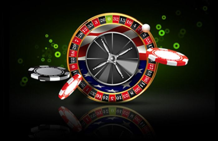 Roulette Wheel Images