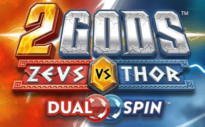 2 Gods Zeus vs Thor Review
