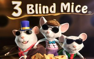 3 Blind Mice Slot Review