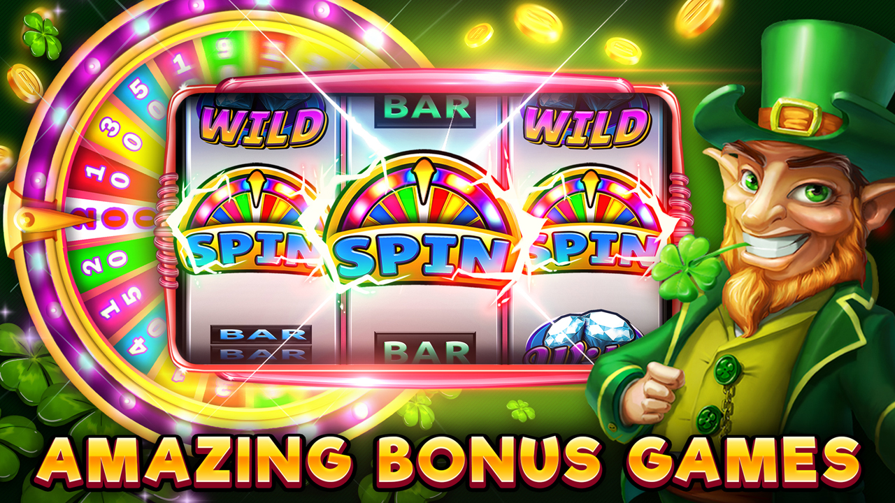 Slots Casino Titles to try