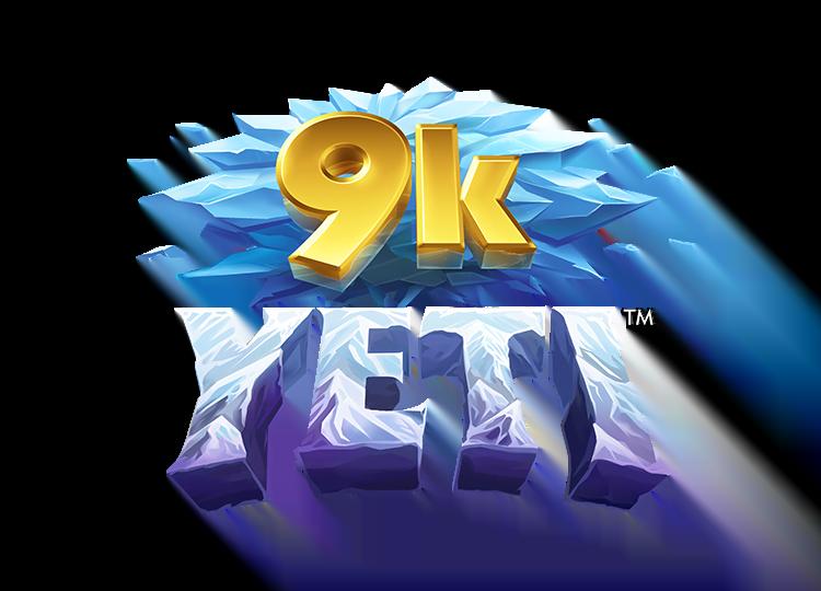 9K Yeti Header