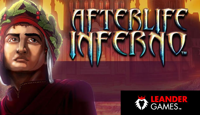 Afterlife Inferno Slot Review