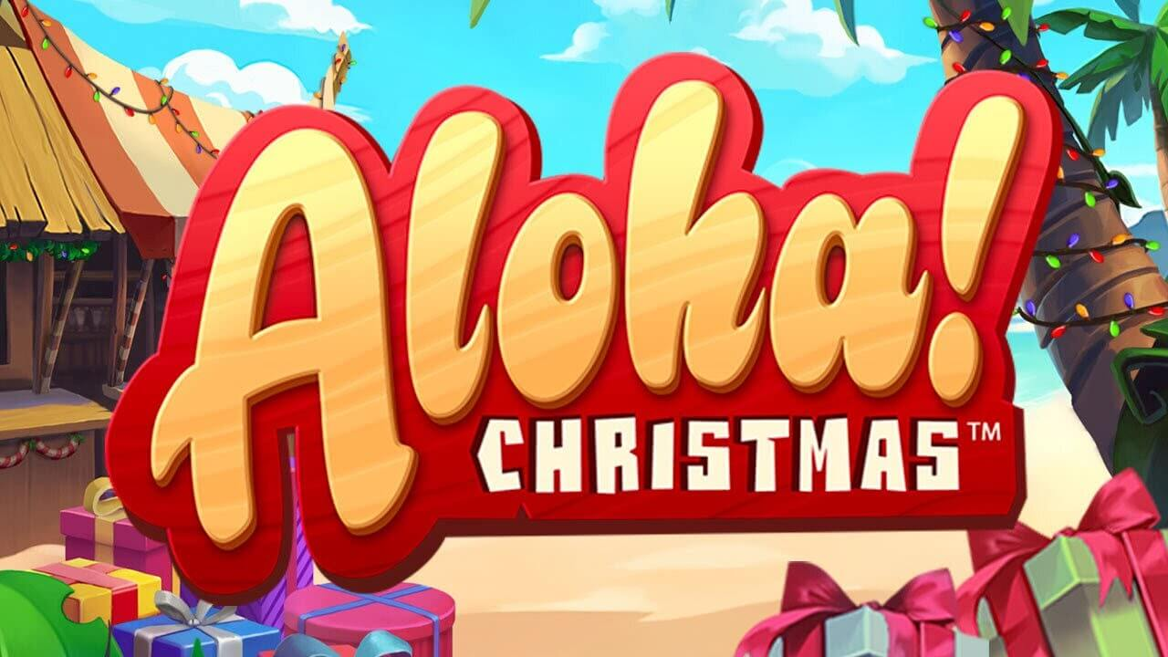 Aloha Christmas Review
