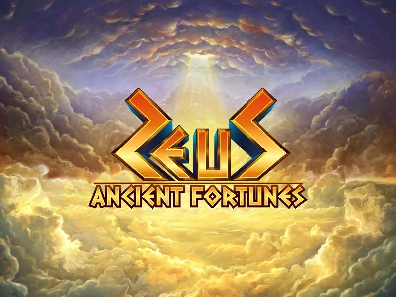 Ancient Fortunes Zeus Review
