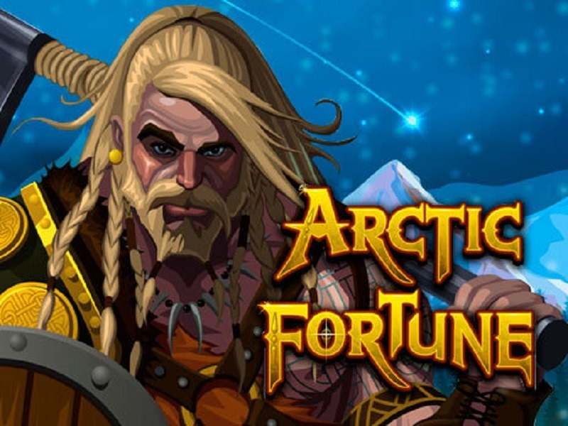 Arctic Fortune Slot Review by Microgaming