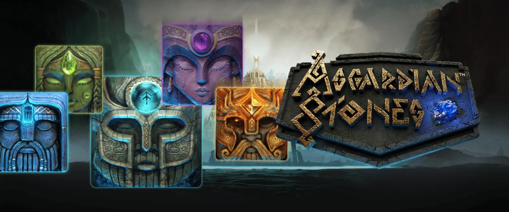 Asgardian Stones Slots Thor Slots