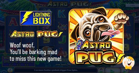 Astro Pug Slot Bonus