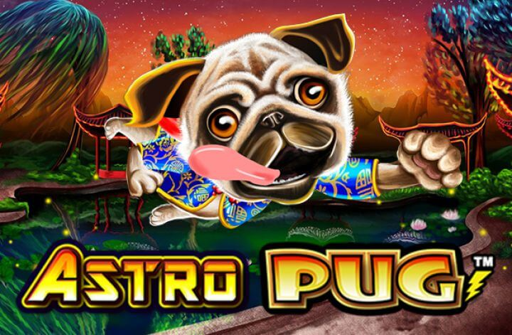 Astro Pug Slot Review