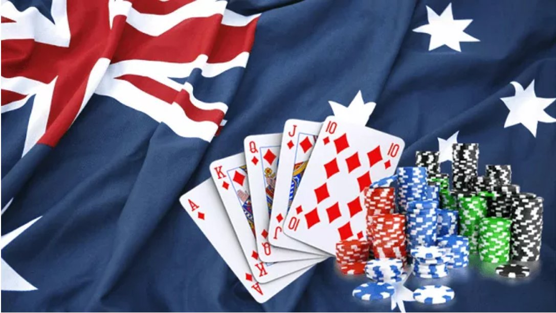 Australia And Their Problem Gambling Epidemic