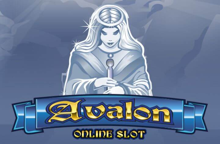 Avalon Slot Review