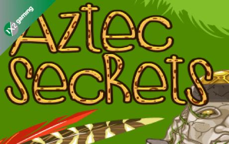Aztec Secrets Slot Review