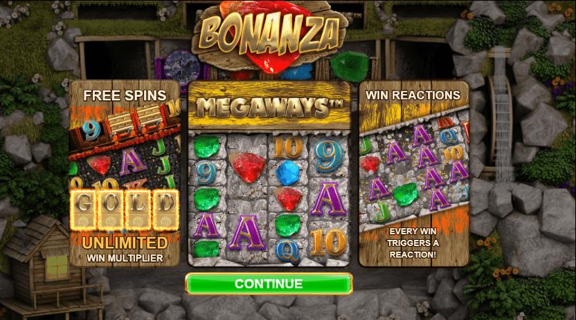 free play bonanza