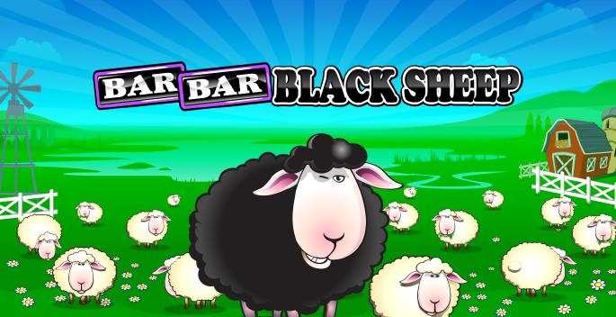 Bar Bar Black Sheep Slot Thor Slots