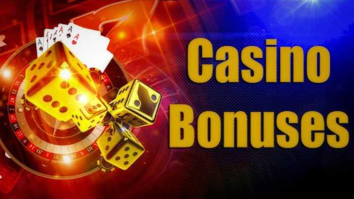 Types of Bonuses Found at UK Casinos