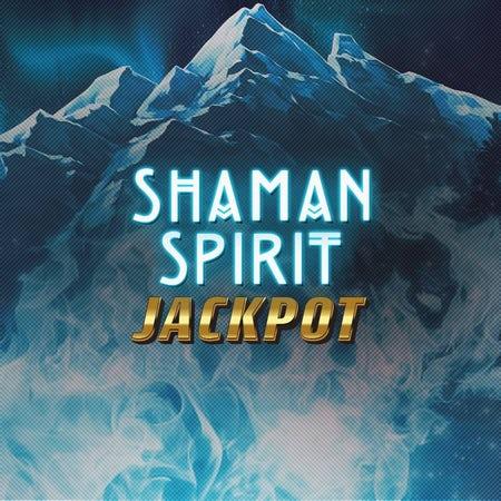 Shaman Spirit Jackpot Thor Slots