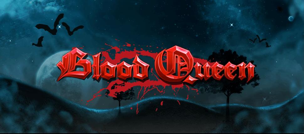 Blood Queen Slot Thor Slots