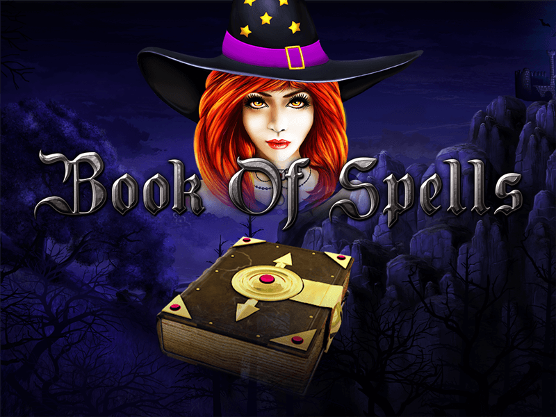 Book of Spells Slot Thor Slots