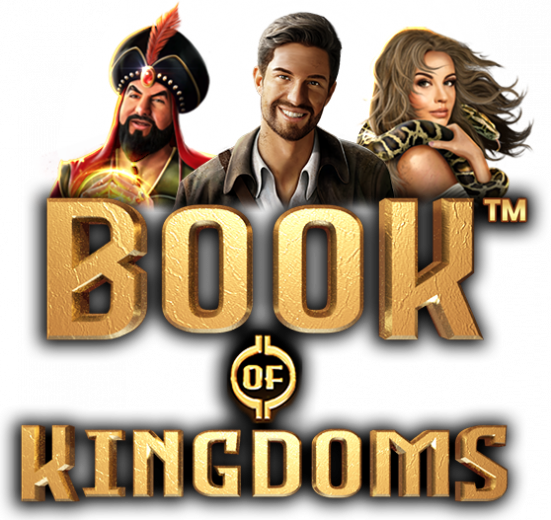 Book of Kingdoms Slot Thor Slots
