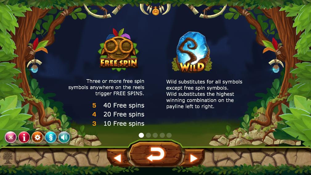 Chibeasties Slots Symbols