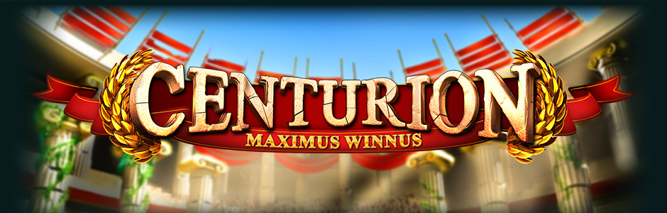 Centurion Slot Thor Slots