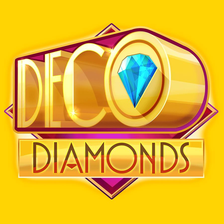 Deco Diamonds Slot Thor Slots