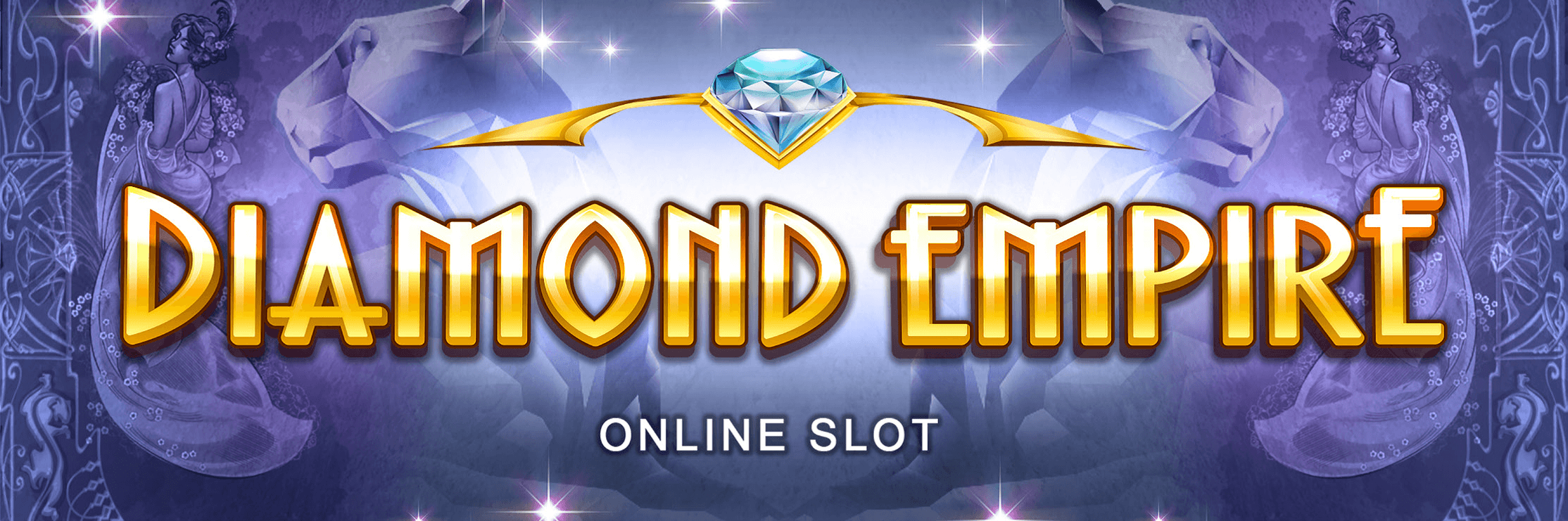 Diamond Empire Slot Thor Slots