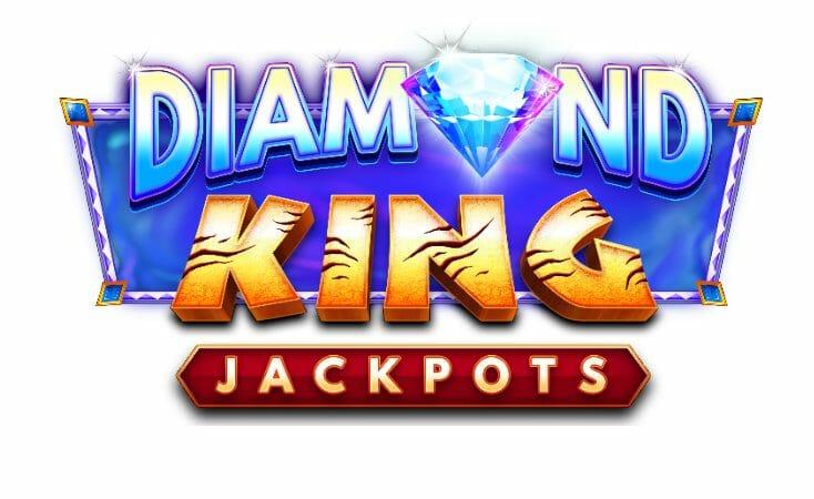 Diamond King Jackpots Review