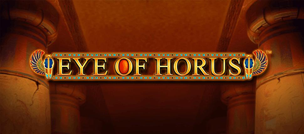Eye of Horus Slot - ThorSlots