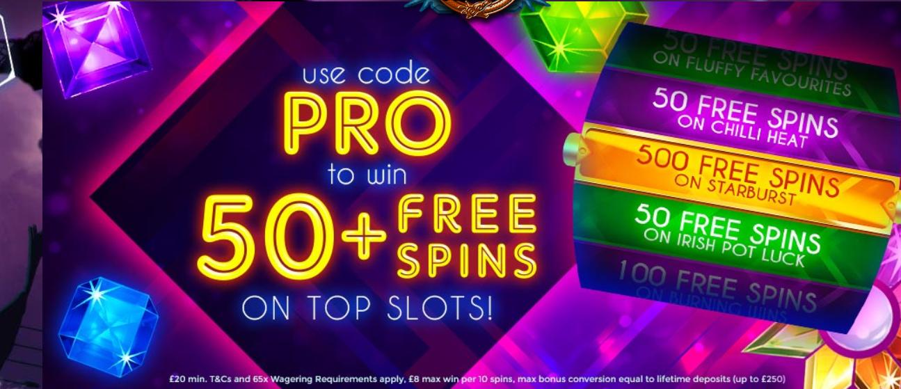 Play Casino Games Free