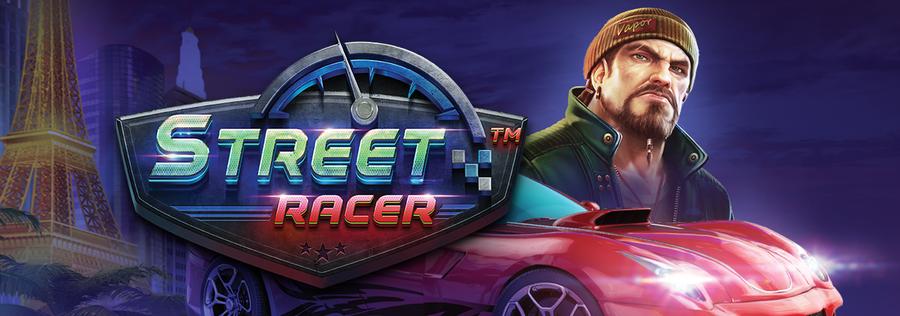 Street Racer Slot Thor Slots