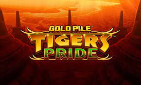 Gold Pile Tigers Pride Review