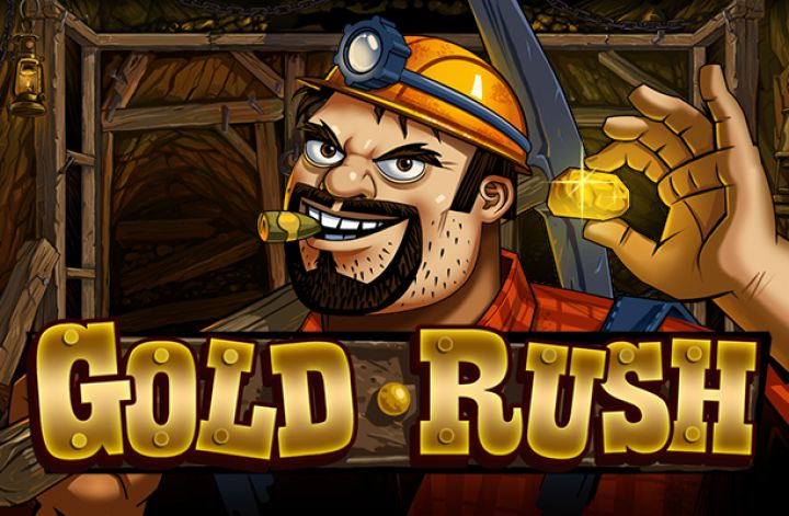 Gold Rush Slot Thor Slots