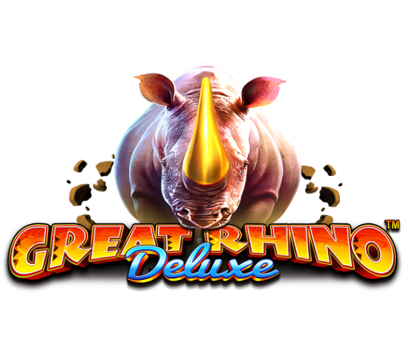 Great Rhino Deluxe Slot Thor Slots