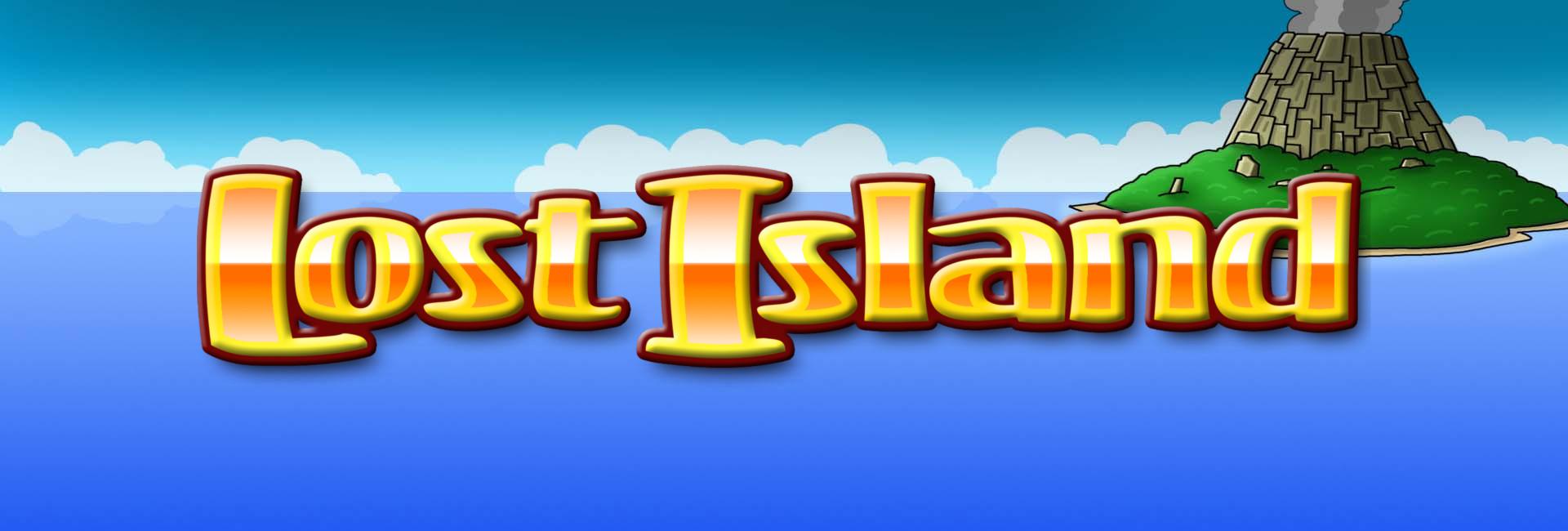 Lost Island - ThorSlots