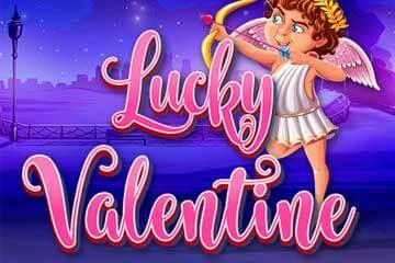 Lucky Valentine Slot Gameplay