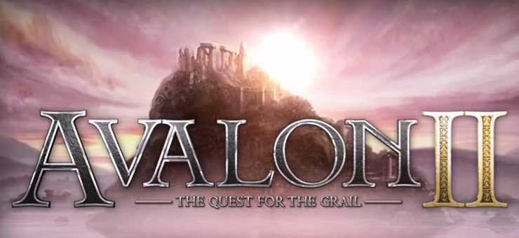 Avalon II Slots - Play for Free