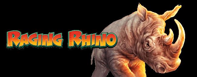 Raging Rhino Slot Thor Slots