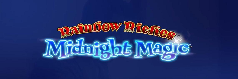 Rainbow Riches Midnight Magic Review