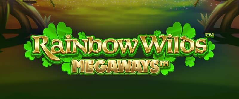 Rainbow Wilds Megaways Review