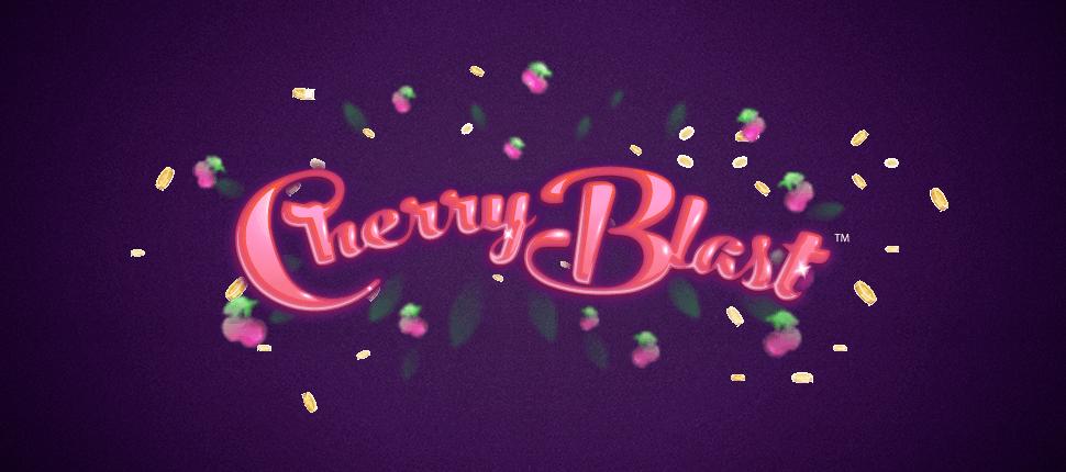 Cherry Blast Slot Thor Slots
