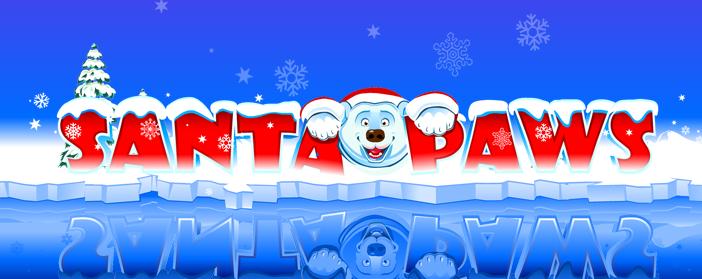 Santa Paws Slot Thor Slots