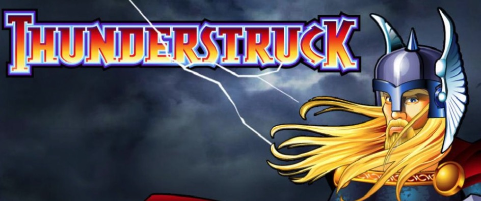 The Thunderstruck Logo