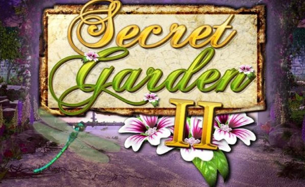 Secret Garden 2 Slot Thor Slots