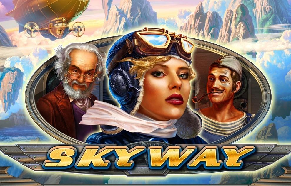 Sky Way Slot Thor Slots
