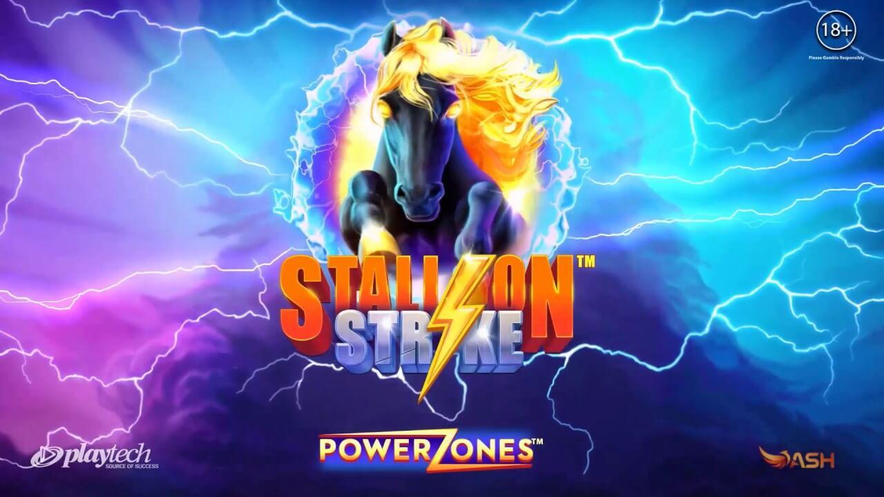Stallion Strike Review