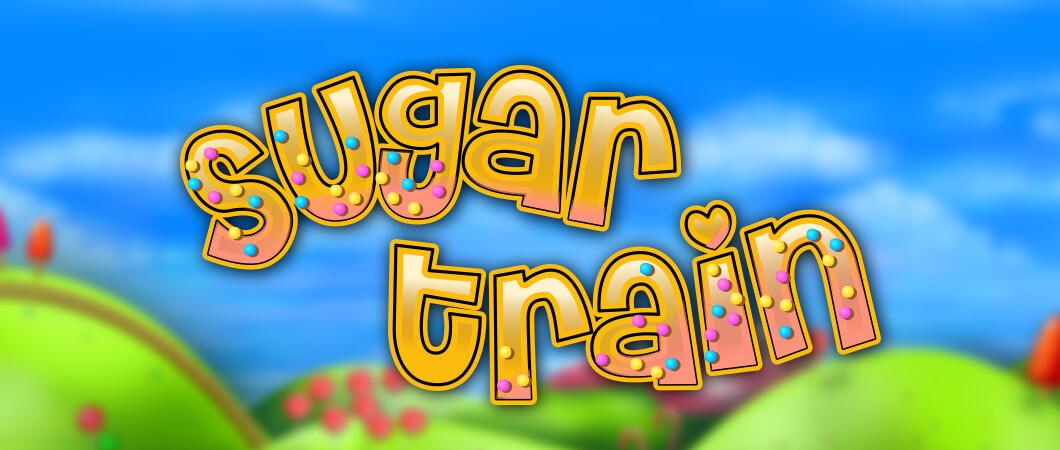 Sugar Train - Thor Slots