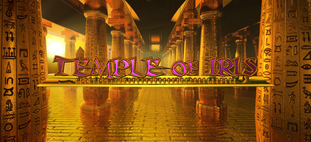 Play Temple of Iris Jackpot Slot Thor Slots