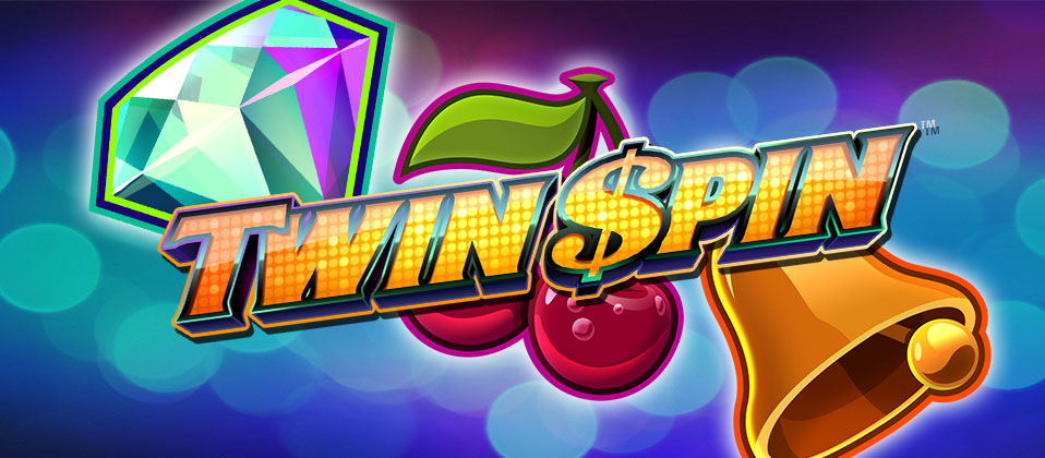 The Twin Spin Logo