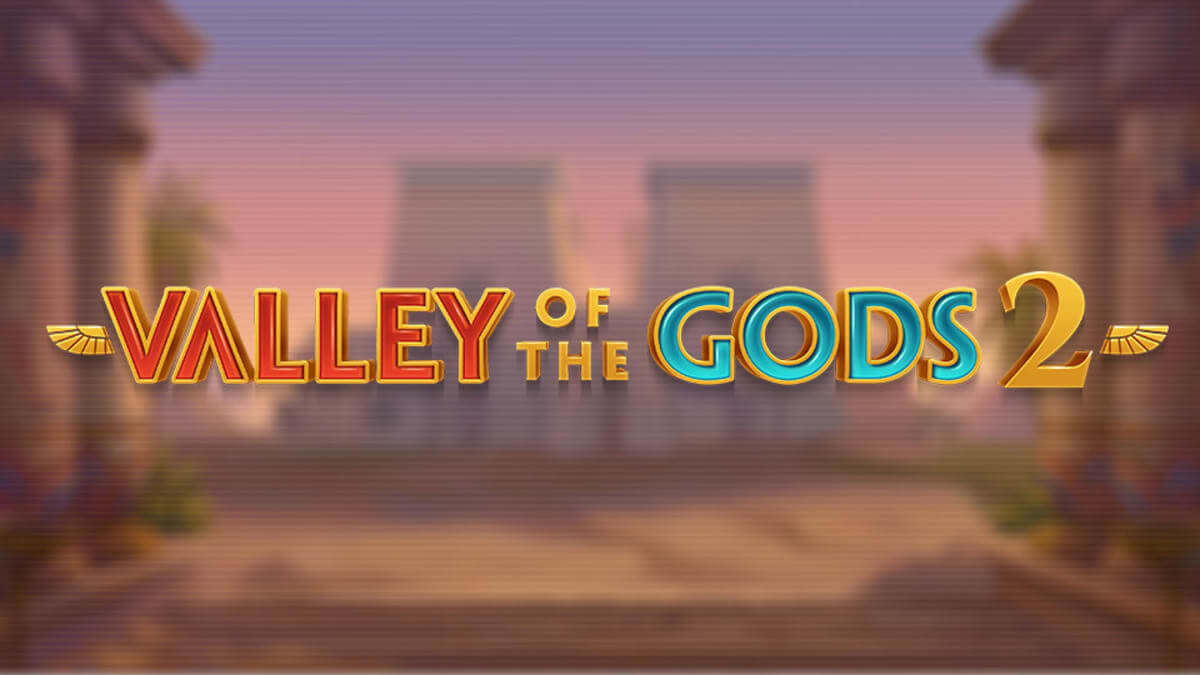 Valley of the Gods 2 Review